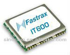 Fastrax IT600 high accuracy GPS and Glonass receiver module