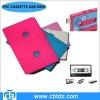Cassette shape USB card reader for promotional