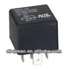 Automotive Relay QXT-12 (backless, dust cover)