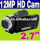 HD Digital Video Camera HD-C2