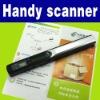 A4 Color Portable Scanner