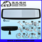 "4.3"" touch screen TFT LCE CE/FCC car rearview mirror monitor"