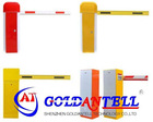 Pedestrian barrier gate & automatic car parking barrier & parking lot barrier for parking access control security