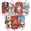 Christmas back Case for iPhone 5