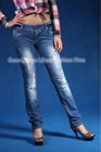 Candy Pencil pants,slim jeans,fashion brand jeans TB-0148