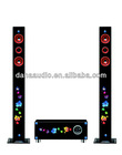 Home Karaoke KTV Speaker Theatre Amplifier 158-2.1