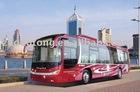 zhongtong CNG city bus