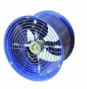 circulation fan for poultry house