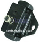 rubber mount for engine
