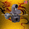 GT1852V Turbocharger 718089-0004 Renault Engine Turbo