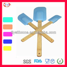 3pcs Per Set Household Products Manufactory Silicone Spatula