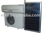 DC Inverter Solar Air Conditioner with CE and ROHS