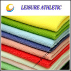 anti-pill micro polar fleece for garment and athletic