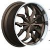 automobile wheel the size 20*9.5