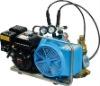 Bauer Compressor OCEANUS (max.330bar,140l/min,2300min-1)