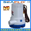 2000GPH Marine Bilge Pumps