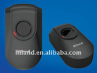 Gate door beam sensor and photocell with safty edge