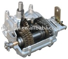 transmission for lawn mower
