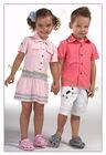 Elegant children wear