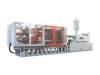 plastic injection molding machine (Model -5800,with 5800KN)