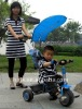 EN71 approved children tricycle