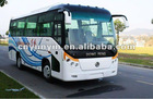 Dongfeng 7.9m luxury coach bus EQ6791H3G