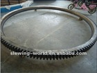 Crossed roller bearing slewing ring for Printing and Textile Machinery Parts