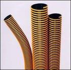 Korean PVC suction,sandblasting pipe hose