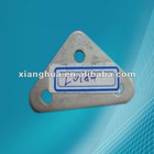 furniture connector galvanized steel stamping parts