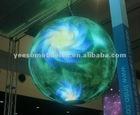 Ball LED Screen P6 LED Ball