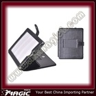 "Leather case For 10"" Tablet PC"