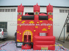 Customized Inflatable Castle production from Guangzhou