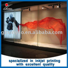 Hot!advertising led light box display