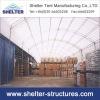 industrial storage tent