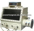 lab equipments,stainless steel glove box with pressure control system,good idea for lithium batteries research