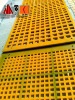 Polyurethane Sieve Plate For Vibration Screen(abrasion resistance, oil)