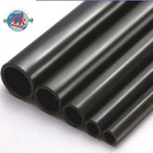 DIN 1629/3 1.0831 St52/DIN1629/4 1.0832 St52.4/ASTM A210 GR. C precision seamless steel pipe