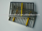 Autoclave's Sterilization medical tray