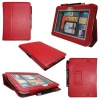 for kindle fire HD 7' case cover with slim design and stand are coming