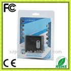 4400mAh Li-ion Battery Portable Charger Power Bank