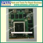 Laptop graphic Card NVIDIA FX3700M DDR3 256Bit 1GB MXM 2-A