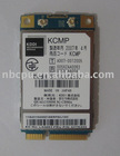 KDDI KCMP wireless 3G wireless card mini pci-e FRU P/N:43Y6455
