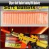20pcs Soft Bullet Safety EVA Bullets, YGA426A