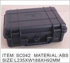 plastic case(SC042)