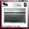 Wireless Aluminum alloy bluetooth keyboard for ipd 2