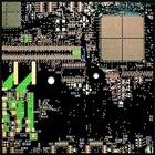 telecommunications control circuit board PCB board