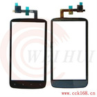 Original touch screen for htc sensation xe Z715E Glass Digitizer Replacement Touch Screen for HTC G18