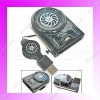 USB Notebook Laptop External Cooling Fan 135