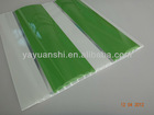 decorative pvc wave panel