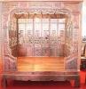 antique furniture wedding bed